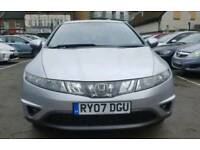 HONDA CIVIC 1.4 DSI SE I-SHIFT AUTOMATIC 5 DOOR HATCHBACK!!!
