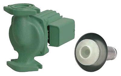 Taco Pump 0014-f1 Cartridge Circulator High Volume