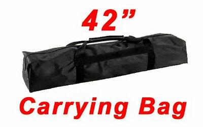PBL Pro Light Stand Umbrella Tripod Bags Set of 2 New Steve Kaeser Photographic