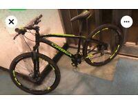 STOLEN ORBEA Mountain bike
