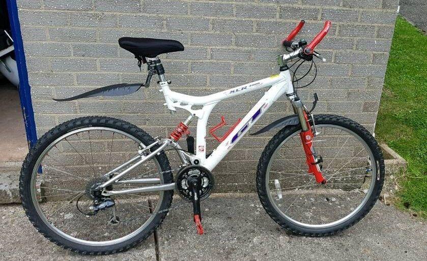 Mountain Bike Gt Xcr 3000 In Torquay Devon Gumtree