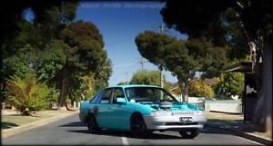 VN commodore 253v8! skid/drag car Wangaratta Wangaratta Area Preview