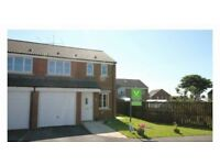 A good sized 3 bedroom, semi-detached house available 22nd Feb 2018