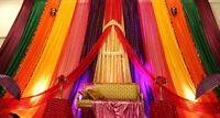 Affordable Wedding ,Reception ,Mehandi B'days &More