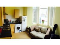 1 bed flat to rent Adamsdown, Cardiff - £500 (no bills included)