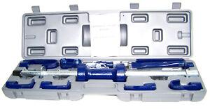 Dent Puller Slide Hammer 18 pc Heavy Duty Heat Treated Body Shop Repair Tool KIT