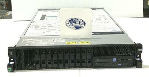 IBM 8247-22L 00E2164 00E3811 00RR090 POWER8 SERVER