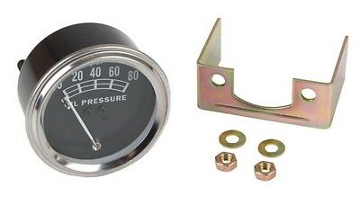 Oil Gauge Fits Massey Ferguson Mh44 55 Series Te20 To20 To30 To35 Mf35 Mf50 Mf65