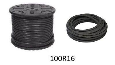 100r16-08 12 X 40 Ft. 2-wire Hydraulic Hose
