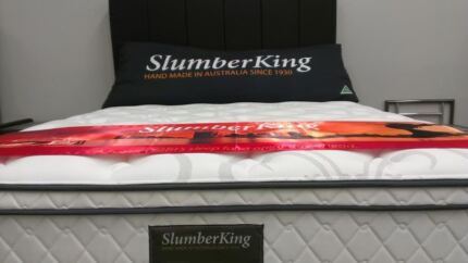 THE ULTIMATE SUPERIOR LUXURY GEL MATTRESS NOW DISCOUNTED%% NEW West Perth Perth City Preview