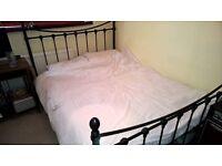 Dreams Double Bed Frame (No Mattress)