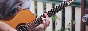 SPANISH GUITARIST FOR SPECIAL EVENTS Rozelle Leichhardt Area Preview