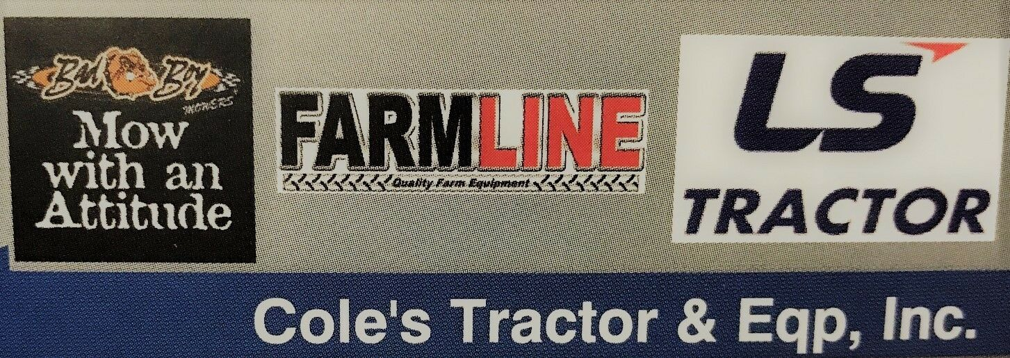 Cole's Tractor & Equipment Inc