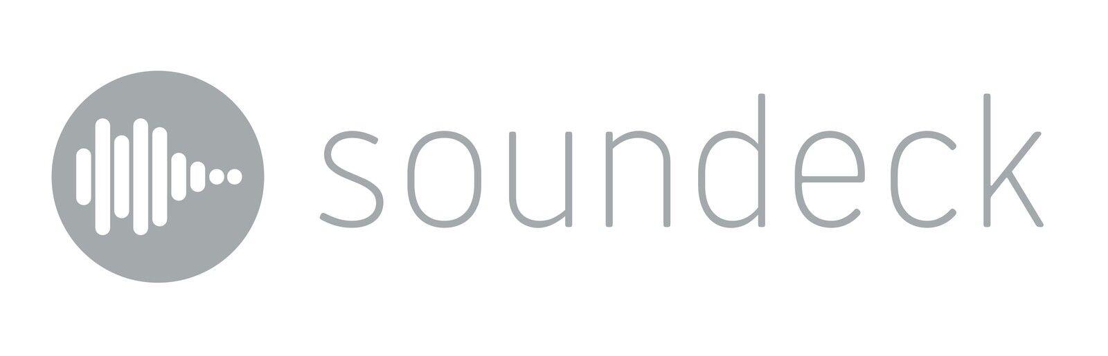 Soundeck by SDS HiFi Enhancement