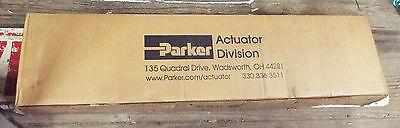 1 New Parker Hbt25-18b2c2t1e-b H-body Slide Thrust Cylinder Nib Make Offer