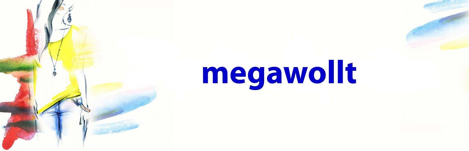 MEGAWOLLT