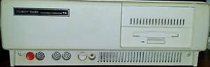 Rare Tandy 1000 TX computer Moorebank Liverpool Area Preview