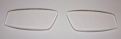 1 Paar  Ersatzgläser +2,5 dpt für Porsche Design Lesebrille P 8801 oder 8811