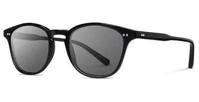 SHWOOD Eyewear Kennedy Sunglasses - Carl Zeiss Premium Optics + Custom (Shwood Eyewear)