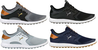Puma Ignite PWRSPORT Golf Shoes 190583 Men's New 2018 - Choose Color & Size!