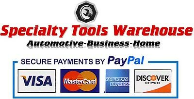 Specialty Tools Warehouse