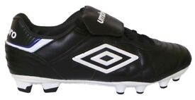 UMBRO BOYS' SPECIALI ETERNAL PREMIER HG - JNR FOOTBALL BOOTS size 5 UK ( 38 EU )