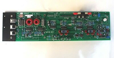 Mocon Pcb Parts For Permeation Equipment 2939 1242 1