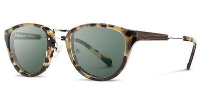 SHWOOD Eyewear Ainsworth Sunglasses - Carl Zeiss Lens + Custom Protective (Shwood Eyewear)