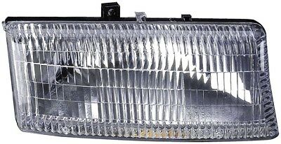 Headlight Lens Right Dorman 1590521