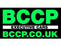 !!! BCCP DRIVERS WANTED !!! SIGN UP PCO LIMITED SPACES !!! NO RENT NO COMMISSION