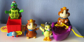 Toys for Young Children £1.25 - £8 each