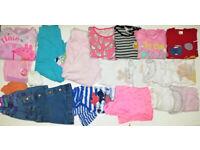 Peppa Pig 20 X Age 3-4 years Girls bundle