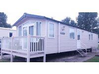 Static Caravan - Swift Bordeaux 2012 3 bedroom 8 berth, Blackpool - Marton Mere
