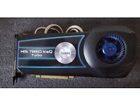 HIS 7850 IceQ Turbo 2GB GDDR5 PCI-E