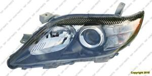 Head Lamp Driver Side Se Usa Built High Quality Toyota Camry 2010-2011