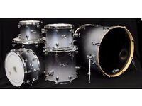 Mapex Pro M 6 piece drum kit. Immaculate!!!