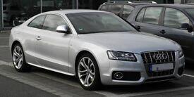 Audi s5 4.2 breaking 2011