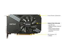 Zotac NVIDIA GeForce GTX 1060 6 GB