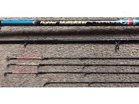 DAM MultiPicker Feeder / Picker Fishing Rod 7ft w/ 4 tips Picker Fishing Rod