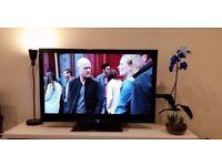TV Sharp Aquos 40 inches LC-40LE700E