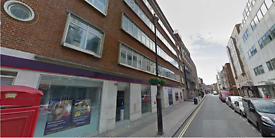 Office Space available in Dean Street, W1D - Refurbished and serviced space
