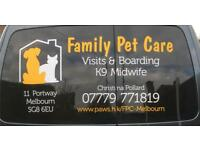 Family Pet Care