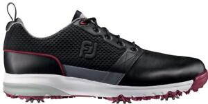 FootJoy ContourFit Mens Golf Shoes 54098
