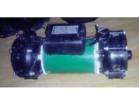Salamander right pump RHP75 (RP75PT)