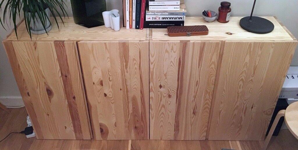 Ikea Storage Credenza : Ikea office credenza pduqmb bed mattress sale storage cabinet
