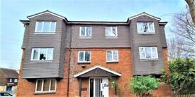 Spacious one bed flat in E16