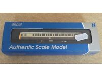 DAPOL N gauge BR Class 121 DMB W55020 (Chocolate/Cream) Limited Edition
