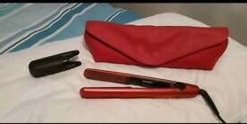 Ghds ruby red