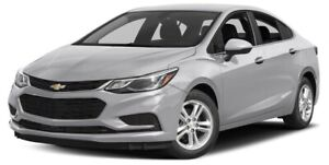 2018 Chevrolet Cruze LT Auto **Remote Starter/Backup Camera/1...