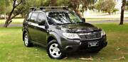 2009 Subaru Forester X S3 Manual AWD MY10 Welshpool Canning Area Preview
